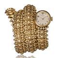Vacheron Constantin expose ses montres femmes vintage à Paris