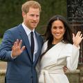 """""""Ils sont fous de joie"""", le prince Harry et Meghan Markle attendent leur deuxième enfant"""