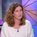 """""""J'ai arrêté d'attendre quelque chose de lui"""" : Camille Kouchner évoque Olivier Duhamel (sans prononcer son nom)"""