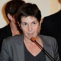 """""""Il n'y a pas d'inceste consenti"""" : le cri du cœur de Christine Angot adressé à Éric Dupond-Moretti"""