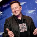 Elon Musk partage une rare photo de son fils X Æ A-XII