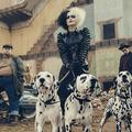"""Emma Stone, nouvelle et redoutable """"Cruella"""" des """"101 Dalmatiens"""""""