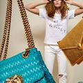 Cool ou couture, épurés ou fastueux... tous les sacs de la saison