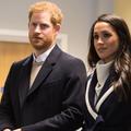 Megxit : le prince Harry et Meghan Markle perdent définitivement une partie de leurs titres