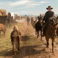 "Tom Hanks, pasteur en ""Mission"" dans son premier western"