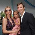 Jared Kushner torse nu, Ivanka Trump sous un chapeau de paille : un couple métamorphosé à Miami Beach