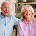 """""""Les téléphones doivent être éteints"""" : les confidences de Jill Biden sur ses dîners en tête à tête avec son mari"""