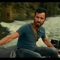 """Le grand retour de Justin Theroux, en père de famille aventurier dans """"The Mosquito Coast"""""""