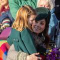 Cette petite manie que Kate Middleton a transmise à sa fille, la princesse Charlotte
