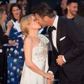 La (magnifique) bague de Kylie Minogue qui relance les rumeurs de fiançailles avec Paul Solomons