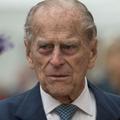 """Le prince Philip est hospitalisé pour soigner une """"infection"""""""