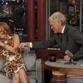 """Le légendaire présentateur du """"Late Show"""", David Letterman, fatalement rattrapé par ses interviews """"du monde d'avant"""""""