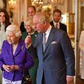 Meghan Markle enceinte : la réaction conjointe (et succincte) d'Elizabeth II et du prince Charles