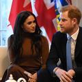 Diana ou Alexandra ? Les bookmakers ouvrent les paris sur le prénom de la fille deMeghanet Harry