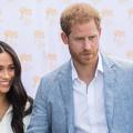 "Buckingham Palace ""nerveux"" avant l'interview de Meghan et Harry par Oprah Winfrey"