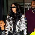 Tensions entre Kim Kardashian et Kanye West, qui souhaite élever ses enfants dans le désert