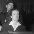 """Pauline Dubuisson, le procès de la """"mortelle séductrice"""" qui partagea la France"""