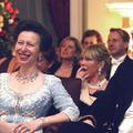 """En photo, la princesse Anne dévoile sa déco """"pas très Marie Kondo"""""""