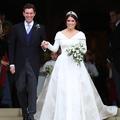 La princesse Eugenie, petite-fille d'Elizabeth II, a accouché d'un héritier