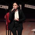 Shirel Sayegh, l'ex-belle-fille de Richard Berry qui réfute les accusations de Coline