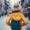 La marche en ville est-elle aussi bénéfique que celle en pleine nature?