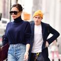 """""""D'où tu danses comme ça?"""": Brooklyn Beckham rhabillé par sa mère Victoria sur Instagram"""