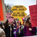 """Les Françaises appelées à rejoindre la """"grève des femmes du monde entier"""" le 8 mars"""