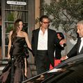 """Brad Pitt et Angelina Jolie, ou """"le divorce le plus cher de l'histoire de Hollywood"""""""