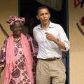 """""""Elle m'a servi de passerelle vers le passé"""" : Barack Obama rend hommage à sa grand-mère décédée"""