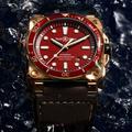 Pourquoi le bronze séduit-il autant les horlogers ?