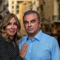 Mr & Mrs Ghosn, le couple qui ne cédait pas