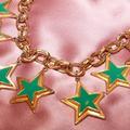 Pleaseness lance son pop-up de bijoux vintage au Printemps pour la rentrée 2021