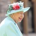 Malgré la santé de Philip et le malaise avec Harry, Elizabeth II tout sourire pour l'inauguration virtuelle de sa statue en Australie