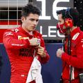 """On a vu la série """"Formula One"""" avec la pilote Inès Taittinger"""