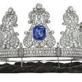 Deux couronnes royales en vente chez Christie's Genève
