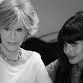 Les confessions intimes de Jane Fonda et Jameela Jamil pour la Journée internationale des droits des femmes