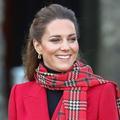 Kate Middleton : ce livre sur le Covid auquel elle a participé