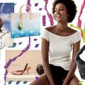 """Maje lance un nouveau sac, la collection """"summer"""" de Louis Vuitton... L'Impératif Madame"""