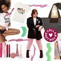 Huix marques qui s'engagent pour les droits des femmes dans l'Impératif Madame