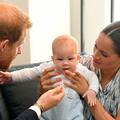 """""""Sois prudent"""" : ce que dit déjà Archie à ses parents, Meghan Markle et le prince Harry"""