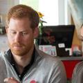 """Meghan et Harry ne vivent plus que """"grâce à l'argent que Lady Diana a laissé"""""""