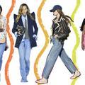Confort garanti : les neuf façons de porter le jean au printemps