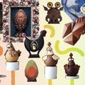 Chocolats de Pâques : les plus belles créations à déguster en 2021