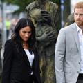 Un homme a tenté de s'introduire à deux reprises chez Meghan Markle et le prince Harry