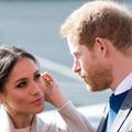 """Buckingham Palace a-t-il murmuré à l'oreille du """"Times"""" pour nuire à Meghan et Harry ?"""