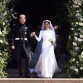 """Meghan et Harry révèlent s'être mariés en secret trois jours avant la cérémonie """"pour le monde"""""""