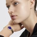 Avec Gem Dior, Victoire de Castellane lance la nouvelle sensation horlogère de la saison