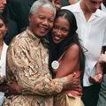 "Sa grand-mère, son ""papa"", ses superamies : Naomi Campbell partage son album photo privé"