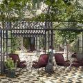 Les premières images du très select hôtel club Soho House à Paris
