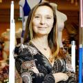 """Patricia Tranvouëz, DG d'Etam : """"Mon fil rouge, c'est d'aider les femmes à imaginer le meilleur pour elles-mêmes"""""""
